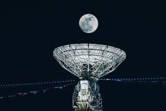 astronomiczny teleskop obraz stock
