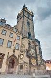 astronomiczny zegar Zdjęcia Royalty Free