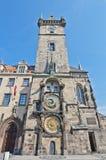 astronomiczny zegar Obrazy Royalty Free