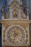 Astronomiczny zegar Zdjęcie Stock