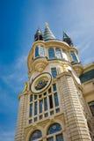 Astronomiczny zegar w Batumi zdjęcia stock