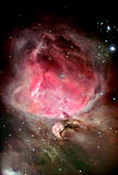Astronomie Photographie stock