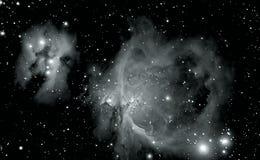 Astronomie royalty-vrije stock fotografie