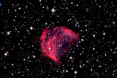 Astronomie royalty-vrije stock foto