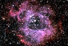 Astronomie stock illustratie