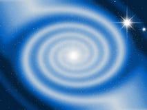 Astronomie Stockbild