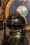 Astronomische Borduhr - Notre Dame in Straßburg Lizenzfreie Stockbilder