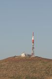 Astronomisk observatorium Arkivfoton