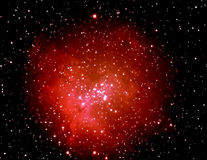 Astronomy. Astrophotography royalty free stock image