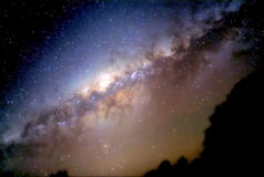 astronomy Στοκ Εικόνα