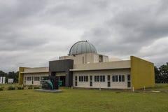 Astronomy Hub - Itaipu Dam - Foz do Iguaçu/PR Stock Photos