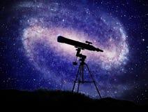 Astronomy Stock Image
