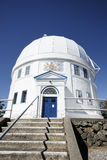 Astrophysical Observatory Stock Photo