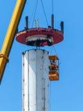 Astrotower Stock Image