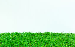 Astroturf islated imagem de stock royalty free