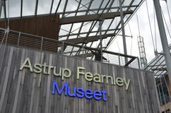 Astrup Fearnley Museum of Modern Art. The Astrup Fearnley Museum of Modern Art is a privately owned Contemporary Art gallery in Oslo in Norway. It was founded Stock Photography