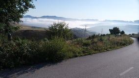 Asturia Στοκ εικόνες με δικαίωμα ελεύθερης χρήσης