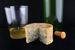 Asturian cuisine. Stock Images