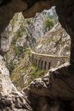 asturias Foto de archivo libre de regalías