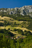 Asturias Royalty Free Stock Image