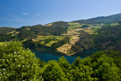 Asturias Royalty Free Stock Images