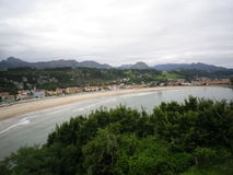 Asturias Royalty Free Stock Photos