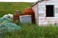 asturias cudillero fiskespain by arkivfoto