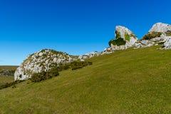 Asturias Stock Photo
