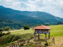 Asturias Royalty Free Stock Photo