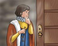 Free Astute Prince - Fairy Tales Royalty Free Stock Photos - 4303878