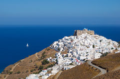 Astypalaia Stock Images