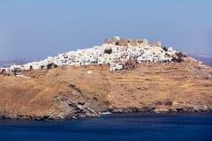 Astypalea Греция Стоковое Фото