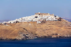Astypalea Griechenland Stockfoto