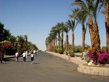 Asuán, Egipto Foto de archivo libre de regalías