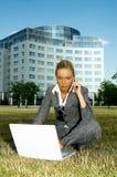 Asunto al aire libre 2 Imagen de archivo