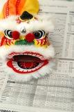 Asunto de China fotos de archivo