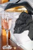 Asunto extraconyugal Sexo borracho con una mujer casada fotografía de archivo libre de regalías