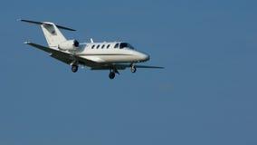Asunto-Jet Imagen de archivo