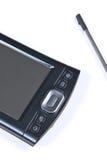 Asunto PDA Imagenes de archivo