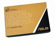 Asus Transformer Pad Box Royalty Free Stock Photography