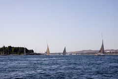 Aswan Stock Photography