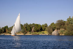Aswan Royalty Free Stock Photos