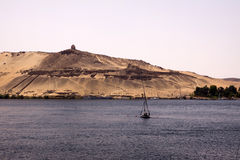 Aswan Royalty Free Stock Images
