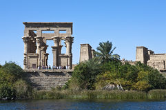 aswan Foto de Stock Royalty Free