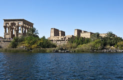 aswan Fotografia de Stock Royalty Free