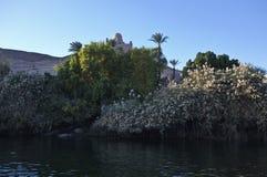 aswan Imagem de Stock Royalty Free