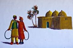 aswan Imagens de Stock