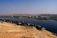 aswan Стоковые Фото