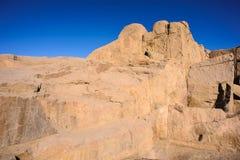 Aswan, Egipt obrazy stock