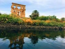 Aswan, Egito fotos de stock